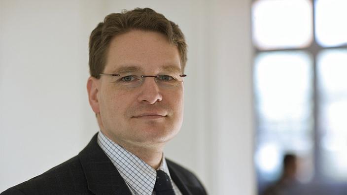 Dr. Frank Markus Döring