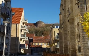 Wohnungsbauprojekt an der Ölmühle