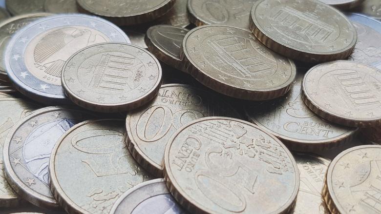 Geld für Flensburg