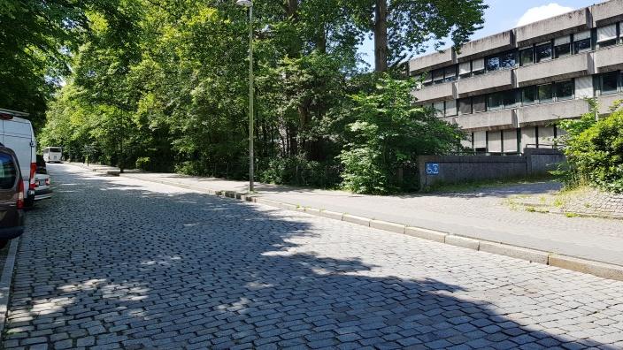 Entwicklungsstandort Bahnhofstraße