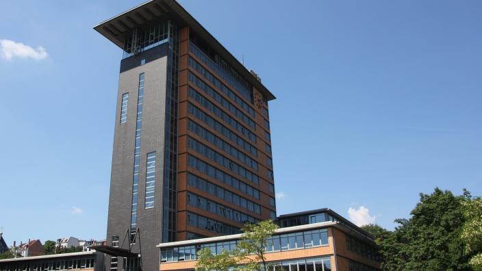 Flensburger Rathaus